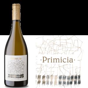 vino primicia blanc celler batea terra alta