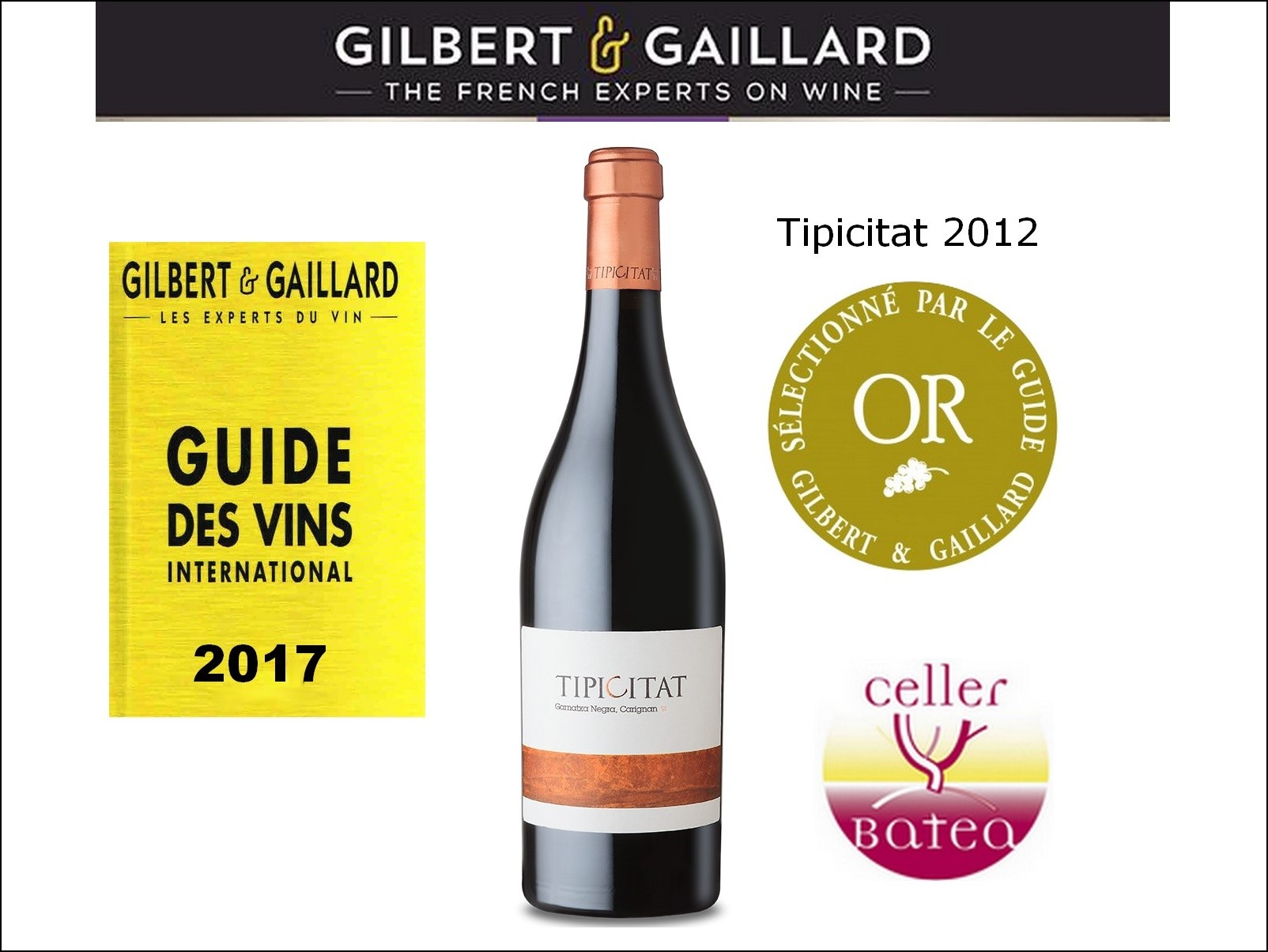 gilbert y galliard 2017